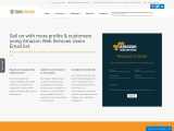Amazon Web Services Users Email List | Mailing Database