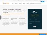 Juniper Users Email List | Juniper Networks Mailing Addresses database