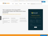 High Quality Microsoft Users Email list   B2B Contact Database