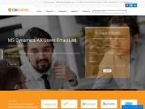 MS Dynamics AX Users Email List   Microsoft Dynamics AX Database