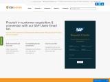 SAP Users Email List | SAP Customer Mailing Address Database
