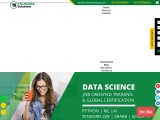 Techdata Solutions-Data Science Training Course In Mumbai
