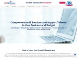 Vancouver IT Support | IT Solutions Richmond and Burnaby BC