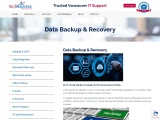 Data Backup Vancouver   Data Recovery Burnaby & Richmond BC