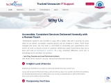 Why TechExpress Systems Vancouver | IT Support Burnaby