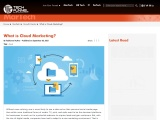 What Is Cloud Marketing? A Guide