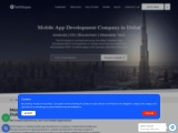 best Mobile app development Dubai
