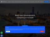 top app development companies in Kuwait