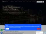 Best mobile app development company in Singapore