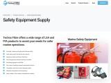 Best marine safety equipment suppliers services in UAE