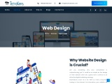 Web Design services Company Pune