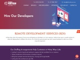 web developer companies in bangalore