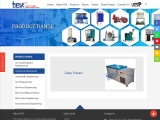 Deep Freezer Manufacturer and suppliers in India