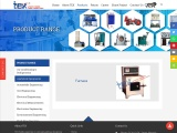 Furnace Manufacturer and suppliers in India