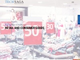 IT Company for Retail Industry | Techsaga Corporations