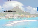 IT Company For Tour & Travel Industry in Noida   Techsaga Corporations
