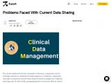 Problems Faced With Current Data Sharing