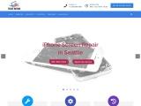 Quick and Fast iPhone Repair Service in Seattle, WA – Techs Repair