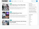 Make Money, Tech News, Blogging, SEO & WordPress – TechToRev