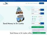 Money Transfer to Sri Lanka,  Remit to Sri Lanka, Money Transfer to Colombo