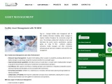 Get prime facility and asset management services from BIM Consultants