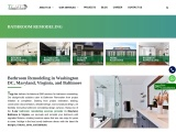 Bathroom Remodeling Service in DC, Maryland