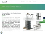 Revit Electrical Families in USA