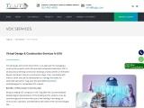VDC Engineering Consultant – Tejjy Inc