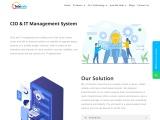 CIO & IT Management | Cloud based solution | Telerain