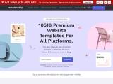 TemplateTrip | Prestashop, WordPress Themes & Website Templates