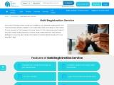 GeM gov Registration   GeM login