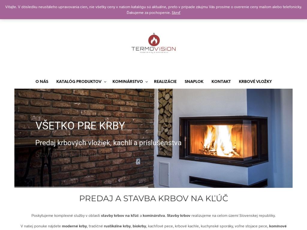 termovision.sk/