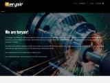 Teryair – Pneumatic Machinery Equipment Manufacturer Mumbai, India