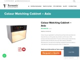 Colour Matching Cabinet Manufacturer