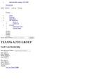 Used Car Dealerships in Houston