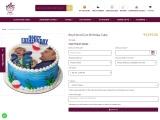 Boyfriend Gym Birthday Cake  | Order Boyfriend Gym Birthday Cake online | Tfcakes