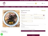 Pubg Battle Hero Cake | Buy Pubg Battle Hero Cake Online | Tfcakes