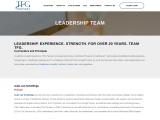 Our Leadership Team – TFG Partners