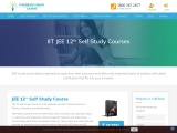 IIT JEE Self Study Courses for 12th Students