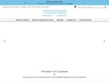 The Baby Gift Company sells high quality, adorable baby gifts and baby gift boxes for newborn babies
