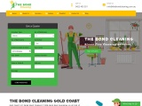 Bond Cleaners Service Gold Coast