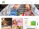 buy childrens educational supplies  buy kids books  online children's books.