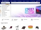 The Brands Depot – Online Ecommerce Portal