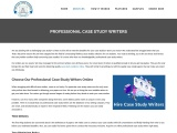 professional case study writers