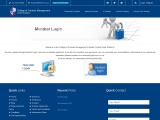 Alton College Moodle   College of Contract Management in UK