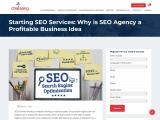 """""""Starting SEO Services: Why is SEO Agency a Profitable Business Idea"""""""