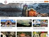Kedarnath Badrinath By Helicopter