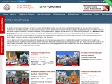 Do Dham Yatra Package   Do Dham Tour Package 2021