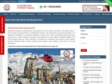 Kedarnath Helicopter Booking Service