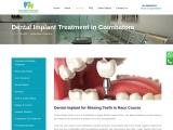Crown dental and child care dental